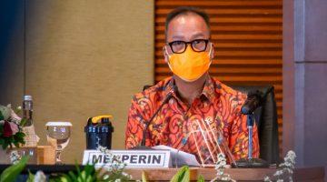 Kemenperin Aktif Pantau Implementasi Pembangunan Zona Integritas