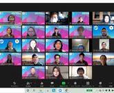 Semarak Hardiknas, 12 Warga Jepang Ikuti Lomba Pidato Bahasa Indonesia